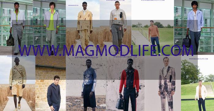 لباس مردانه 2021