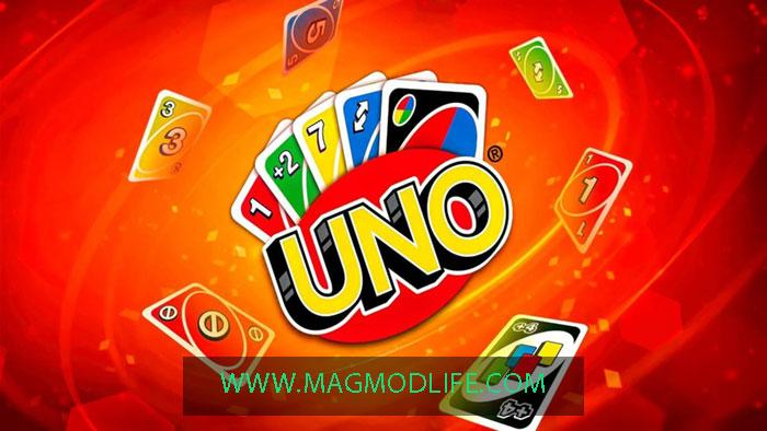 دانلود و بررسی بازی کارتی uno
