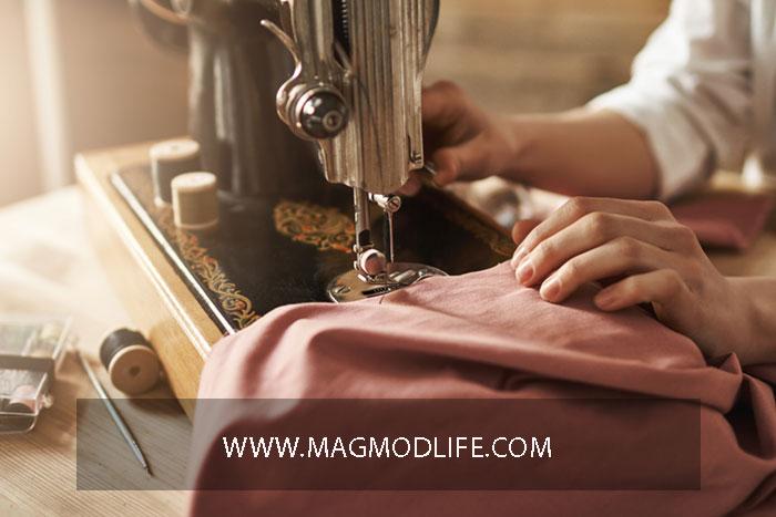 شناخت پارچه برای طراحان لباس و خیاطان